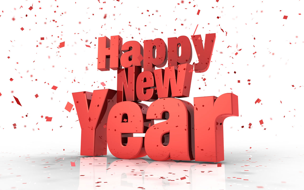 Florida Law Firm Happy New Year 2013