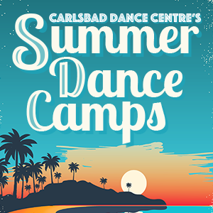 Summer Dance Camp @ Carlsbad Dance Centre | Carlsbad | California | United States